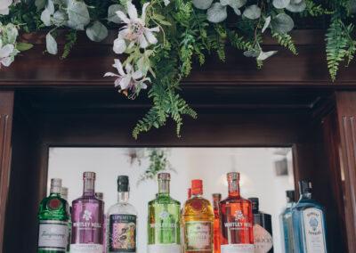 The Garden Boutique Bar